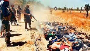 تنفيذ الإعدام بحق المدانين في مجزرة سبايكر اليوم