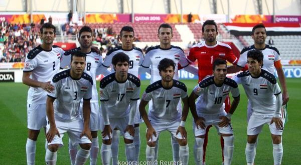 منتخب-العراق-الاولومبي يغادر البطولة