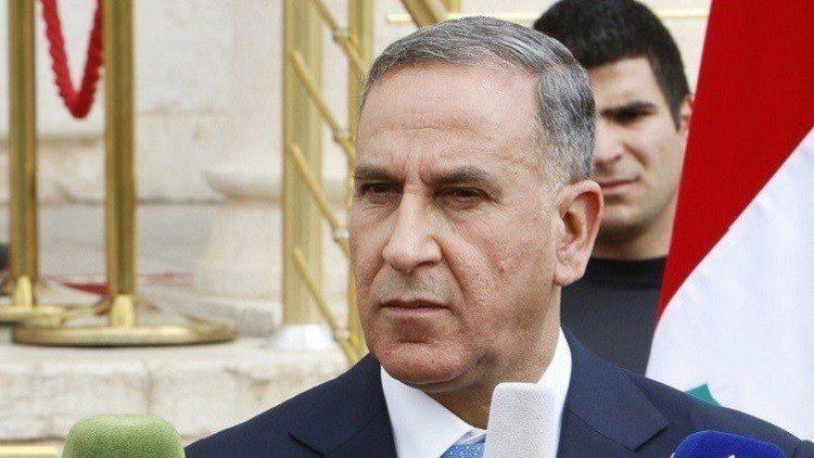 القبض على نجل وزير الدفاع العراقي وضباط كبار بالجيش والاستخبارات العسكرية