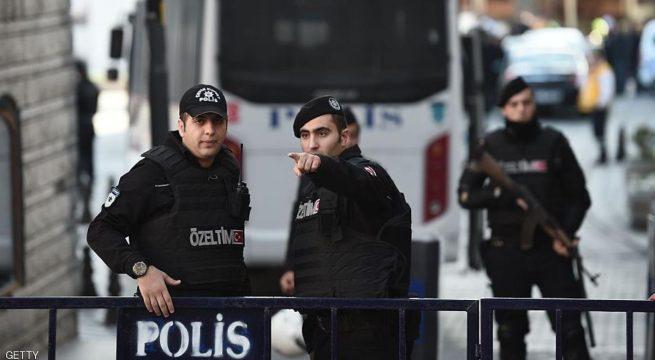 عاجل.. عدد كبير من القتلى والمصابين بانفجار بتركيا