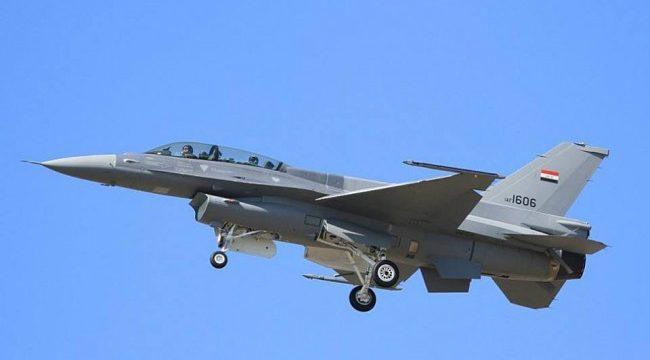 الـf16″ تقتل 26 داعشياً بينهم أجانب وسعوديون ومسؤول الحسبة في الموصل