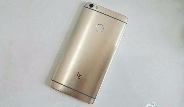 صور لهاتف LeEco Le 2s تزعم أن له تصميم مختلف