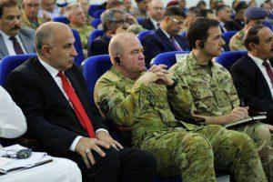 """ائتلاف متحدون: محافظ نينوى """"خائن"""""""
