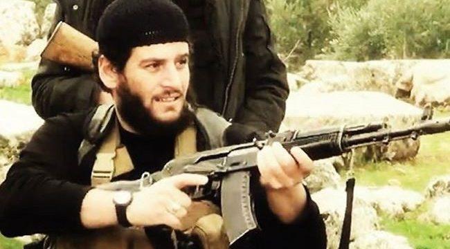 وزارة الدفاع الأمريكية (البنتاغون) : العدناني قتل بضربة جوية أمريكية
