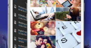 تطبيق iDownloader Pro لتسهيل تحميل الملفات على iOS
