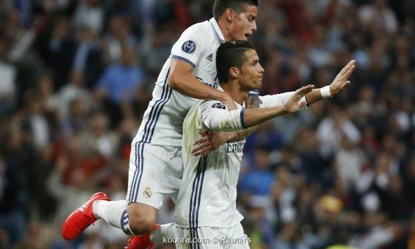 ريال مدريد يقلب الطاولة ويحصد فوزاً قاتلاً على لشبونة
