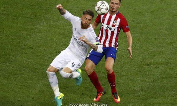حرمان ريال مدريد وأتلتيكو من التعاقدات