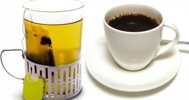 الشاي الاخضر لصباحك بدلا من القهوة