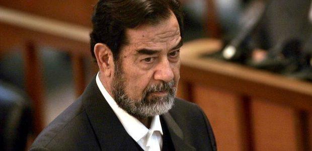 موفق الربيعي يكشف كواليس اللحظات الأخيرة لصدام حسين