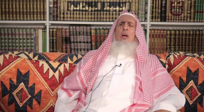 عبدالعزيز آل الشيخ : الإيرانيون ليسوا مسلمين فهم أبناء المجوس