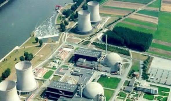 بناء مفاعلين نوويين جديدين في محطة بوشهر الايرانية