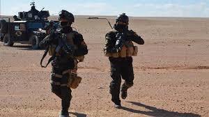 العمليات المشتركة :مقتل اكثر من {70} ارهابياً