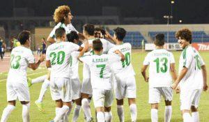 اليوم.. العراق والسعودية في ربع نهائي آسيا للشباب