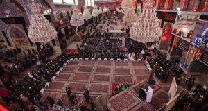 تقرير مصور: كربلاء تشهد انطلاق فعاليات مهرجان تراتيل سجادية العالمي الثالث بمشاركة عربية واجنبية مميزة
