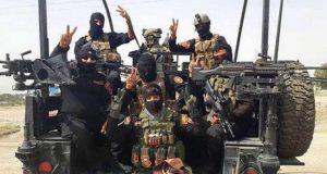 السيطرة على مدينة الرطبة بالكامل وطرد جميع عناصر داعش