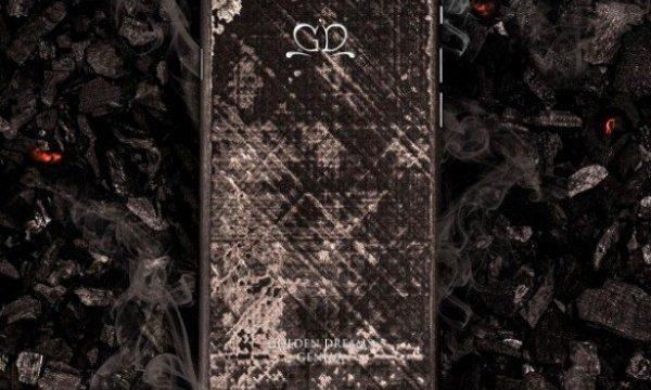 هاتف آي فون 7 الجديد من المستحيل كسره