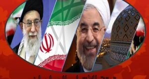 حقيقة الانتماء الى ايران