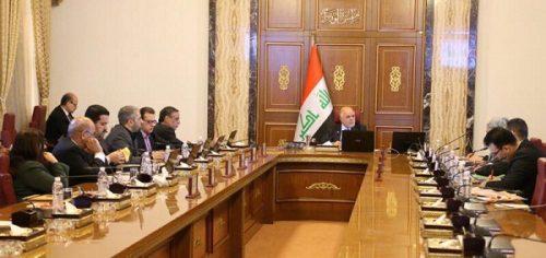 وافق مجلس الوزراء على تمويل وزارة الزراعة للمستلزمات الزراعية والاسمدة