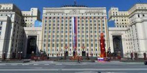 الدفاع الروسية تحرير الرقة لن يكون نزهة سهلة للتحالف الدولي.