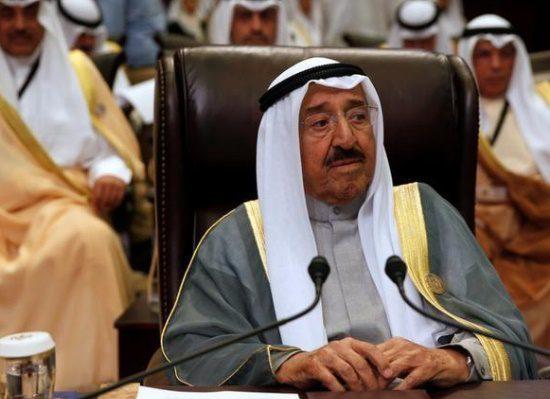 الكويتاستقالة الحكومةيقبل