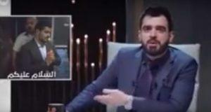 الجمالالبشير شوالبرنامج الساخرمرشح انتخاباتالموصل