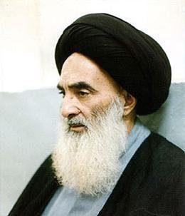 مطلع أن المرجع الديني الأعلى آية الله العظمى السيد علي السيستاني، سيعلن موقفه قريباً بشأن الانتخابات النيابية