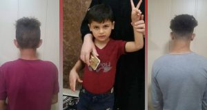 azzamkirkukعزامالطفلمقتلالجناةمحكمةكركوك