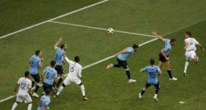 الى المربع الذهبي في كاس العالم 2018