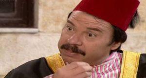 العشاالممثل السوريوفاة