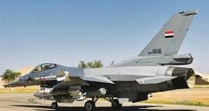 تخول العراق قصف مواقع داعشداخل اراضيها