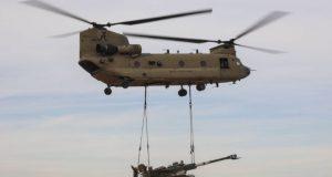 الامريكيالقواعد العسكريةالعراقالانبار