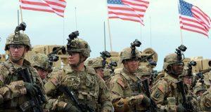 الامريكيةتنفذإجراءات لوجيستيةدعمعملية الانسحابسوريا