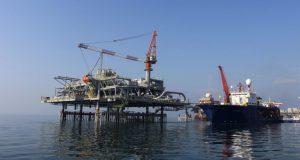 البصرةتصدير النفطتستمر لمدة 4 ايام بسبب سوء الاحوال الجوية