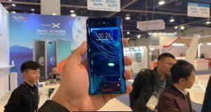 Axon 10 Pro 5G من ZTE الصين