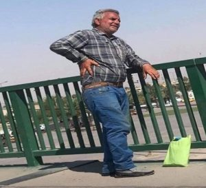 على اشهر محتال في بغداد
