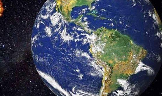 يشبهان الأرض