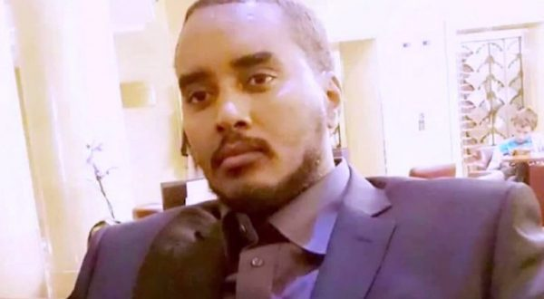 قناة الجزيرة القطرية فهد ياسين رئيسا لجهاز المخابرات