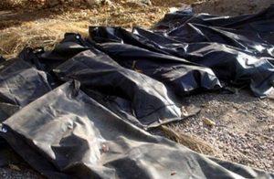 الجبوري يتهم بابل بدفن 200 جثة من ابناء المناطق المحررة