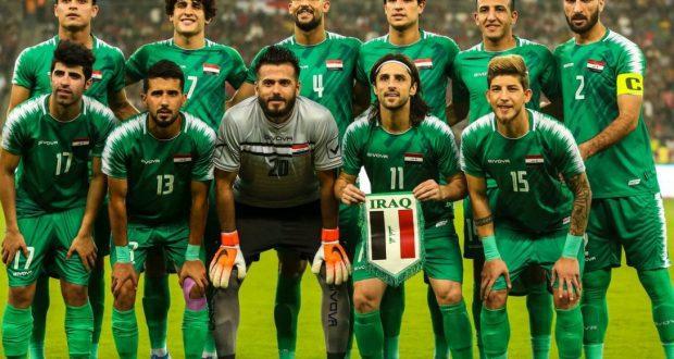 مباراة العراق وإيران 3 1130x580