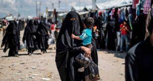 daeshاطفالداعشنساء داعشwomen