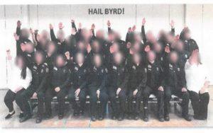 ضباط متدربين امركيين