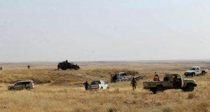 الامنية العراق