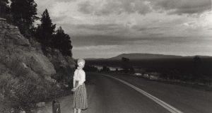 Cindy Sherman Untitled Film Still