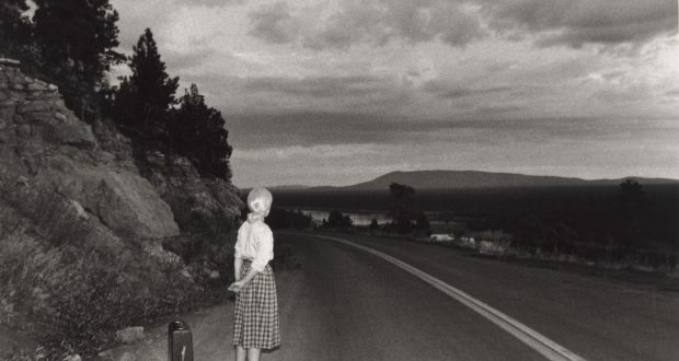 Cindy Sherman Untitled Film Still