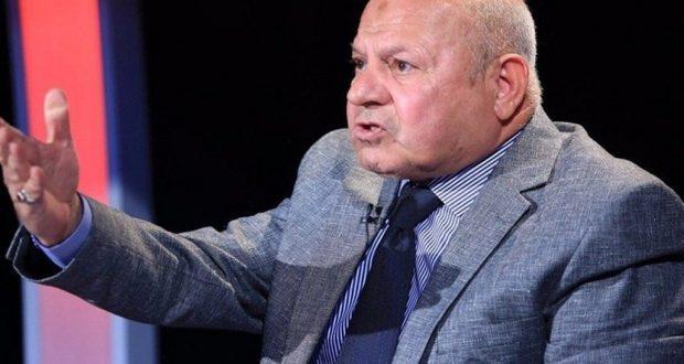 عباس أمين سر اتحاد
