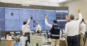 مفاعل نووي في الامارات