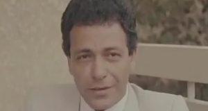 الفنان المعروف إبراهيم الشرقاوي