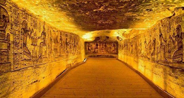 فرعونية في مصر