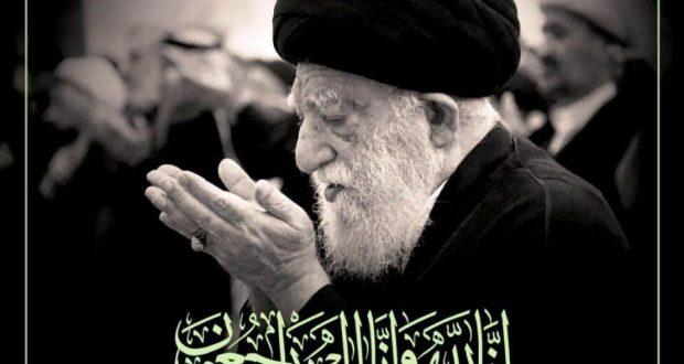 محمد حسين الحكيم