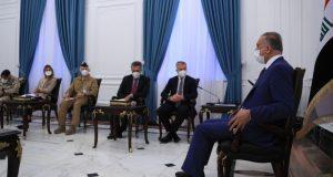 وزير الدفاع الايطالي